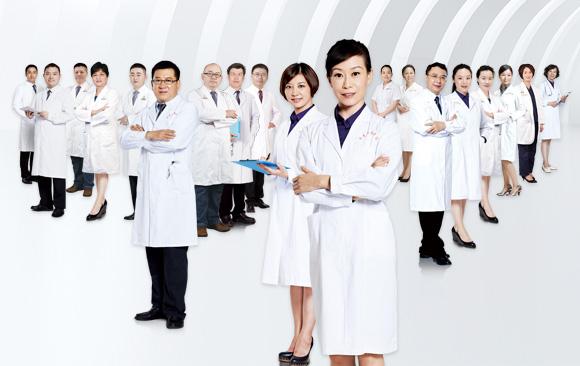 广州华美医疗美容医院专家团队
